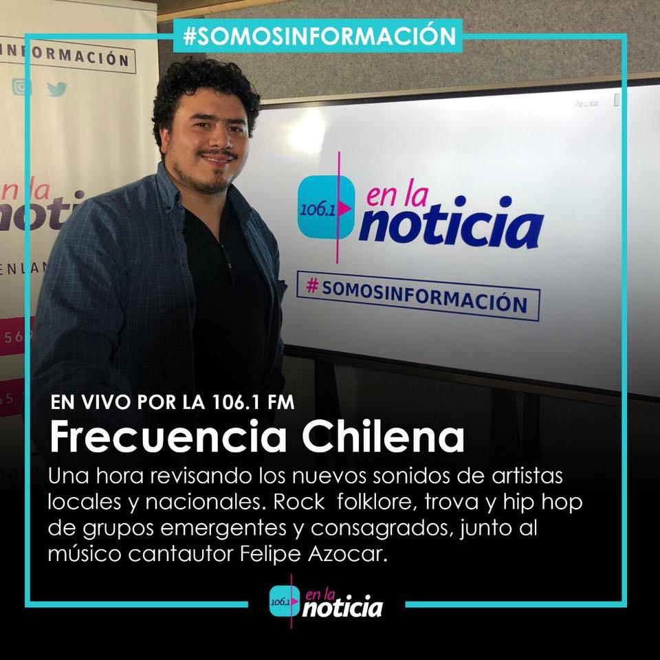 FRECUENCIA CHILENA